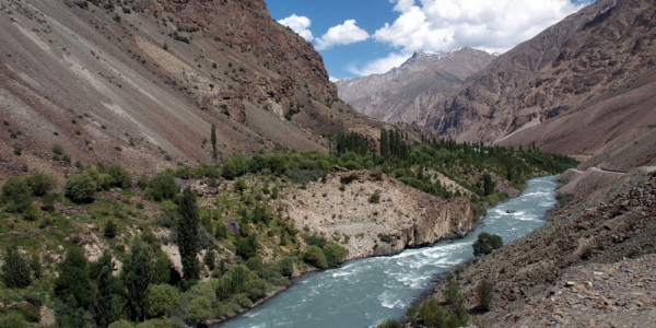 Ghizer Valley