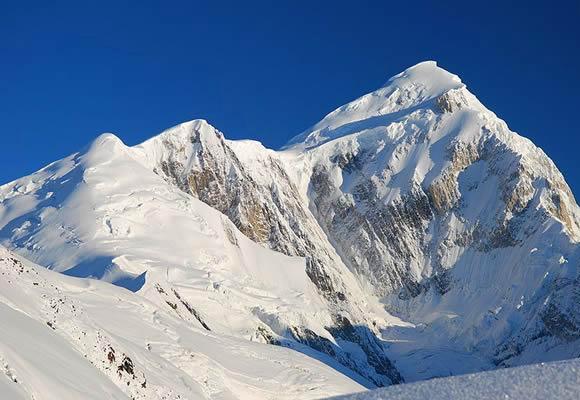 Tirich Mir 7708m 187 Adventure Pakistan
