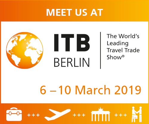Meet us at ITB Berlin 2019! » Adventure Pakistan